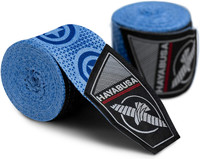 Hayabusa Marvel Hero Elite Captain America Hand Wraps
