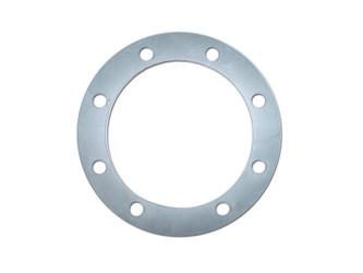 Dust Shield Center Plate