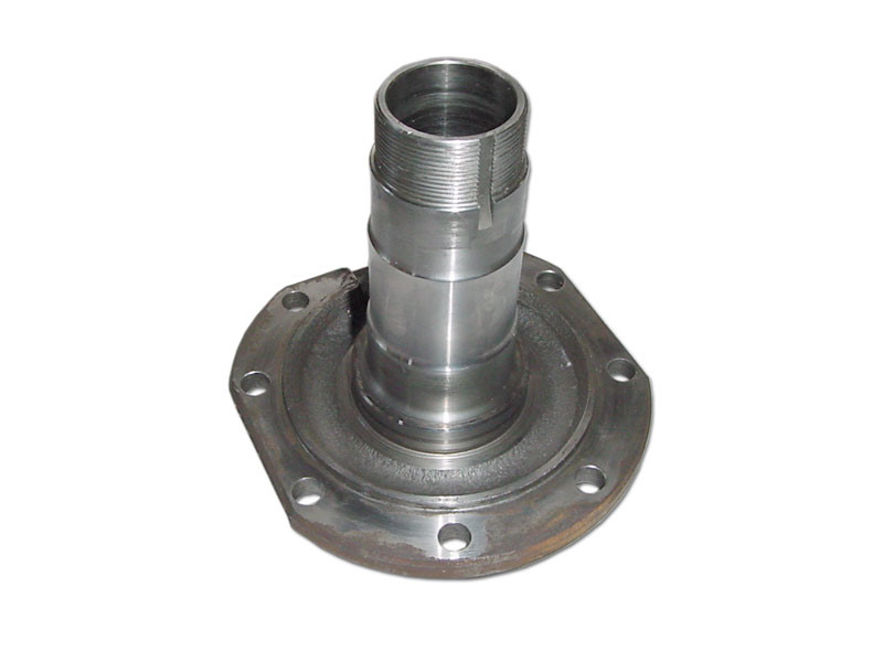 Solid Axle Spindle