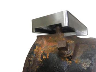Keyed Steering Arms - Flat