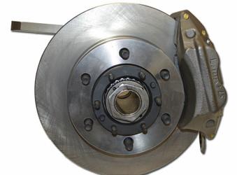 Full Tacoma Brake mounting kit