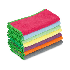 Microfiber Cloth  /  Original 10pcs package