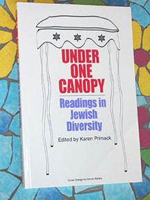 *Super Sale!* 40 copies of Under One Canopy for $1 each!!!