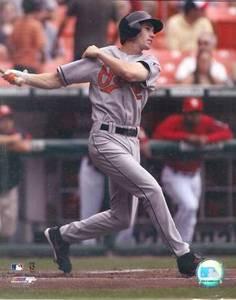 Brandon Fahey Baltimore Orioles Photo