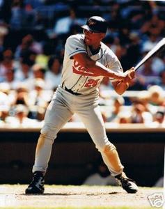 Baltimore Orioles Bobby Bonilla Photo