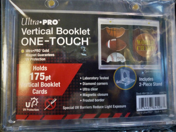 Ultra Pro 175 Pt UV One-Touch Magnetic
