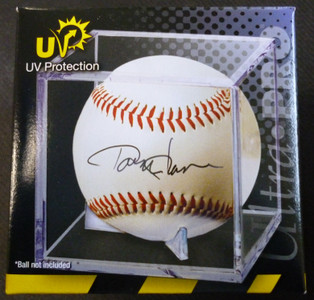 Ultra Pro UV Square Baseball Cube (ball not included)