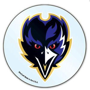 Baltimore Ravens Reflective Decal