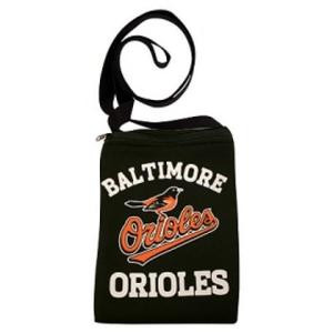 MLB Game Day Orioles Pouch