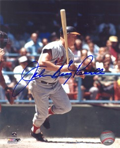 Boog Powell Auto 8x10 Photo #3