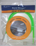 Swab-Its BORE-WHIPS .22 5.56 Gun Air Gun Bore Cleaner 3-Pk 42-0022