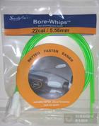 Swab-Its BORE-WHIPS .22 5.56 Gun Air Gun Bore Cleaner 3-Pk 42-0022