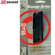 SAVAGE Stevens Lakefield 62 64 954 22LR 10 Round Magazine 30005
