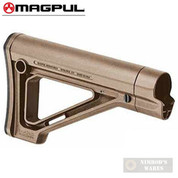 MAGPUL MOE Fixed AR M4 Carbine STOCK Com-Spec MAG481-FDE