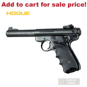 Hogue RUGER MKII MKIII MK II MK III GRIP RH Thumb Rest 82060 - Add to cart for sale price!