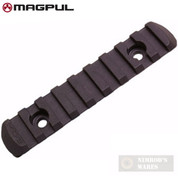 MAGPUL Polymer Rail Section L4 9-Slots MOE Handguards MAG408