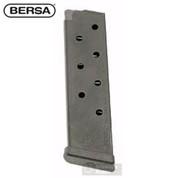 Bersa Thunder 380ACP 8 Round Factory Magazine THUN380BLMAGFB