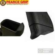 GLOCK 42 Pearce Grip SET Grip EXTENSION & Cavity INSERT PG-42 & PG-FI42