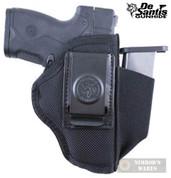DeSantis Glock 42 43 LC9 HOLSTER Pro Stealth Ambi IWB N87BJD6Z0