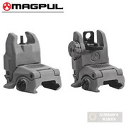 MAGPUL MAG247 & MAG248 MBUS Front & Rear Sights SET GRY