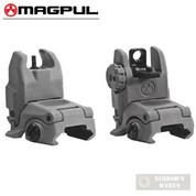 MAGPUL MAG247 & MAG248 MBUS Front & Rear Sights SET GRY
