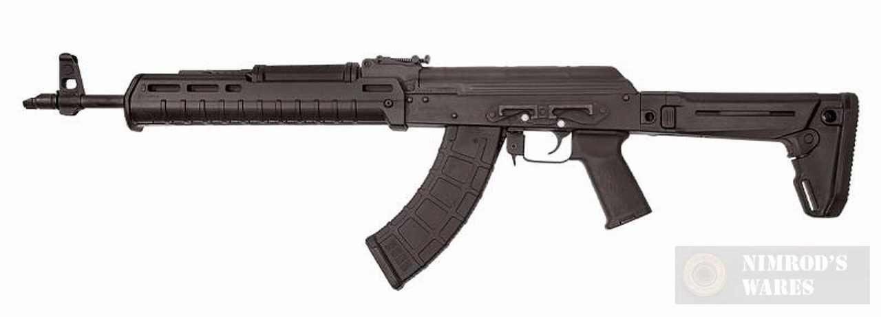 MAGPUL Zhukov Handguard AK-47 AKM AK-74 M-Lok MAG586-BLK