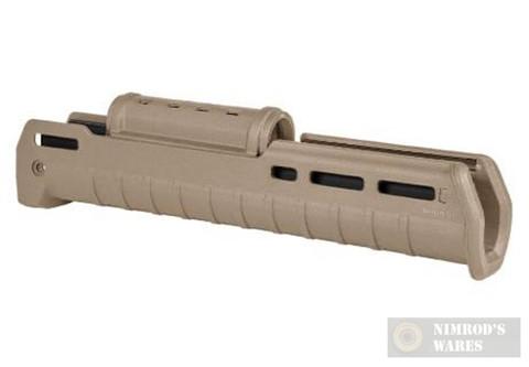 MAGPUL Zhukov Handguard AK-47 AKM AK-74 M-Lok MAG586-FDE