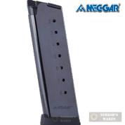 Mec-Gar 1911 Gov't Full-Size 45ACP 8-Rd Magazine MGCG4508BPF