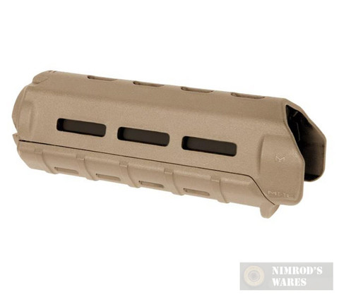 MAGPUL MOE M-LOK Hand Guard for AR15 / M4 MAG424-FDE