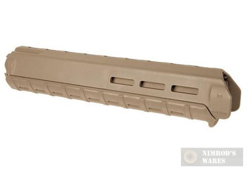 MAGPUL M-LOK Rifle-Lenth Hand Guard for AR15 / M4 MAG427-FDE