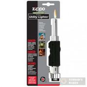 Zippo Outdoor Utility Lighter Chrome/Blk 121399