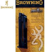 BROWNING 1911 22 LR 10 Round MAGAZINE 112055191 STEEL