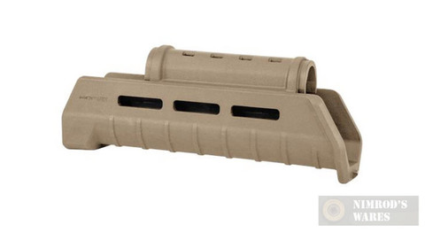 MAGPUL MOE Hand Guard AK-47 AKM AK-74 w/o Sling Loop MAG619-FDE