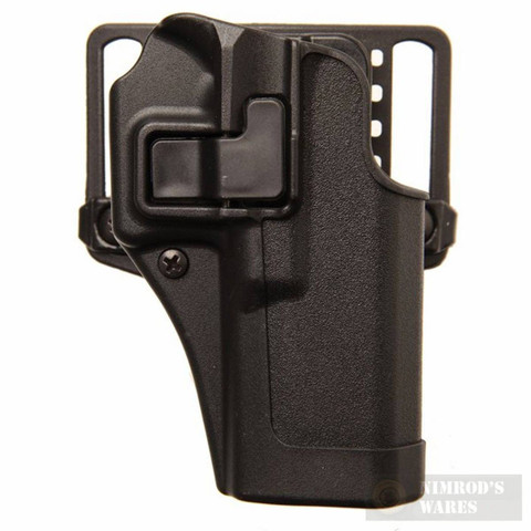 Blackhawk Serpa CQC GLOCK 17/22/31 Holster Right 410500BK-R