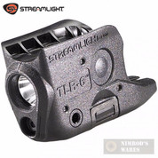 StreamLight GLOCK 42 43 TLR-6 Tactical C4 LED Light & Red Laser 69270