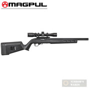 MAGPUL Hunter X-22 RUGER 10/22 Chassis / Stock MAG548-BLK