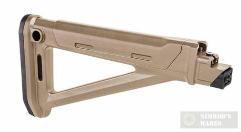 MAGPUL MOE AK-47 AKM AK-74 Fixed STOCK MAG616-FDE