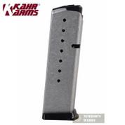 KAHR K920 8 Round MAGAZINE For ALL Kahr 9mm Handguns