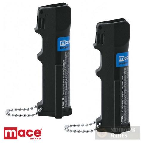 Mace 80112 Triple Action Pepper Spray 18g *Police Model*
