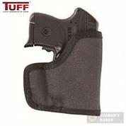 TUFF JR. Roo Pocket HOLSTER Size 10 J-Frame LC9 LCR G26 27 42 P-11 5075TTA10