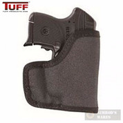 TUFF JR. Roo Pocket HOLSTER Size 11 LCP P380 P32 3AT DB380 DB9 5075TTA11