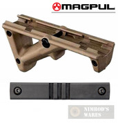 MAGPUL MAG414-FDE AFG-2 + MAG594 Adapter Rail for M-LOK System