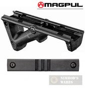 MAGPUL MAG414-BLK AFG-2 + MAG594 Adapter Rail for M-LOK System