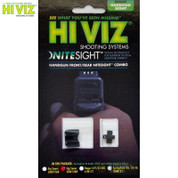 HiViz NITESIGHT Set Sig Sauer P-Series Handguns (except P250) #8 FR SGN1288