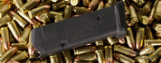 MAGPUL PMAG 15 GL9 Glock Compact / Sub-Compact 9mm 15-Round Magazine MAG550-BLK