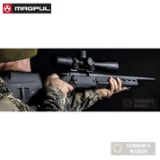 MAGPUL Hunter Remington 700 Short Action STOCK MAG495-BLK