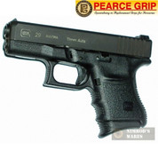 Pearce Grip GLOCK 29 (10-Rd) Glock 30 (9-Rd) Grip Extension PG-29