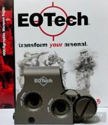 EOTech Holographic Weapon Sight TAN 68 / 1 MOA XPS2-0TAN