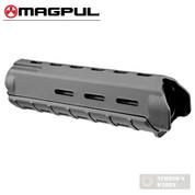 MAGPUL MAG418-GRY MOE(TM) Hand Guard Mid-Length