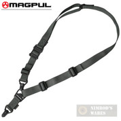 MAGPUL MAG514-GRY MS3 SLING Gen2 Multi-Mission System
